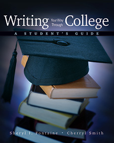 Writing Your Way Through College cover