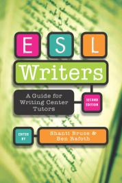 ESL  Writers, Second Edition cover