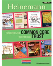 Heinemann Common Core