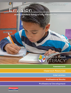 Fountas and Pinnell Literacy Solutions