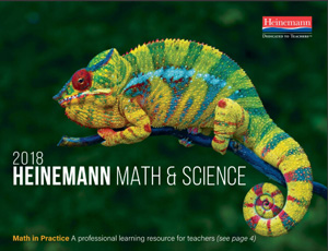 Math & Science Catalog
