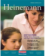 Heinemann Middle School