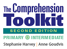 Teacher Pack for The Intermediate Comprehension Toolkit, Second Edition