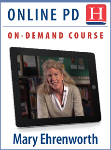 Harnessing the Common Core Standards to Achieve Higher Levels of Reading and Writing