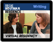 Regie Routman in Residence:  Transforming our Teaching Through Writing for Audience and Purpose (online only version) cover