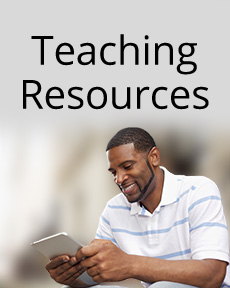 Books and Curricular Resources for Teaching