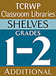 Additional Shelves Grades 1-2