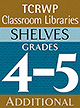 Additional Shelves Grades 4-5