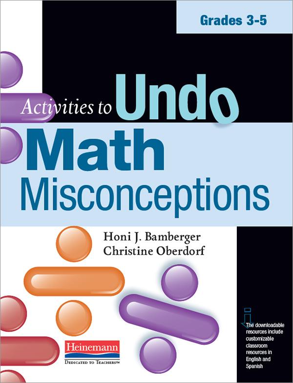 Maths Portfolio Misconceptions