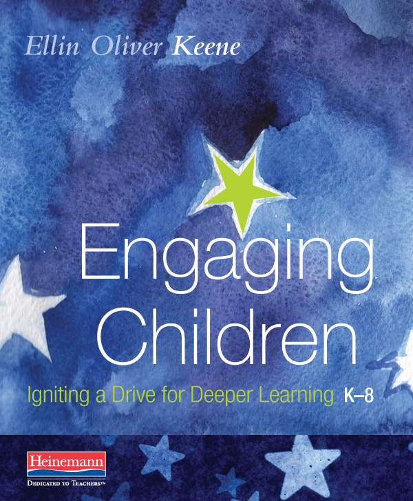 Engaging Children Drive Student Engagement