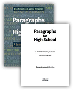 Paragraphs for HS