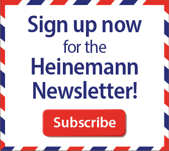 Heinemann Newsletter