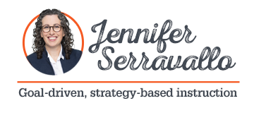 Resources by Jennifer Serravallo