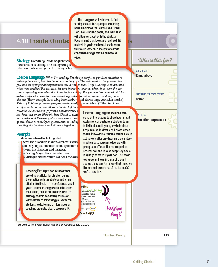 The reading strategies book serravallo have a look fandeluxe Gallery