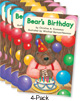Bear's Birthday (Green System)