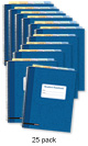 Reader's Notebook: Advanced (25 pack)
