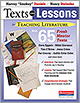 Texts and Lessons for Literature