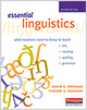 Essential Linguistics, Second Edition