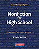 Nonfiction for High School